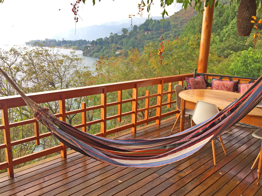 swing finding paradise dsc copy guatemalan the hammocks in on rio guatemala hammock jungle dulce
