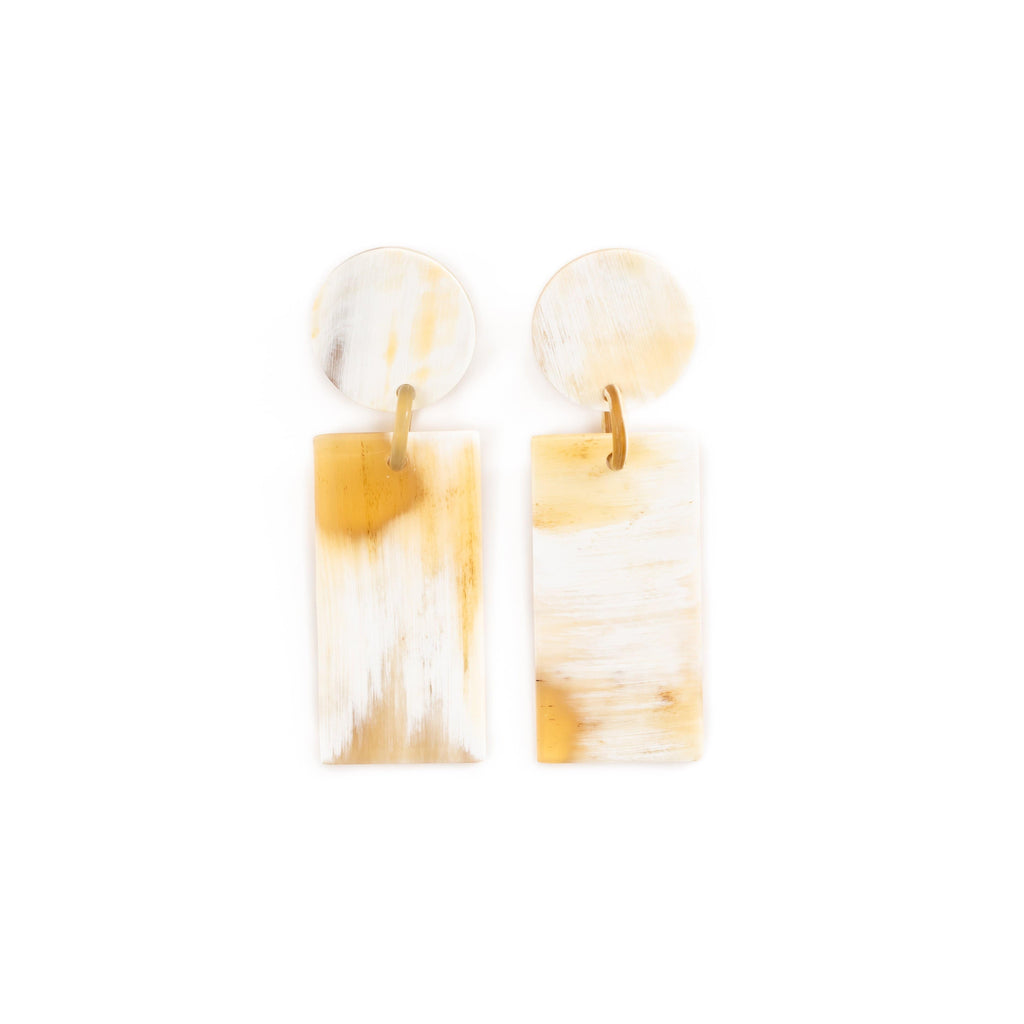 Sunshine Tienda Natural Cabana Earrings