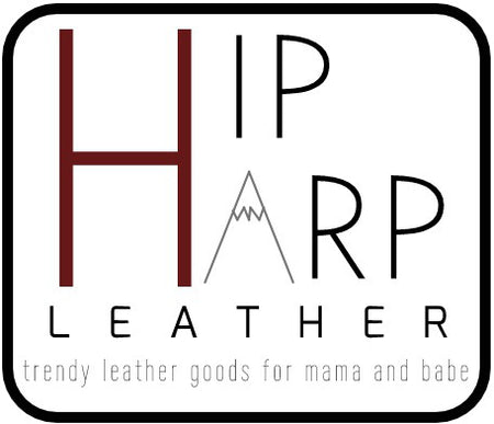 Hip Harp Leather