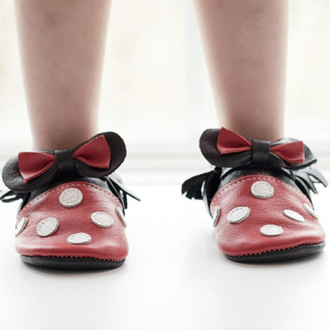 Minnie Moccs