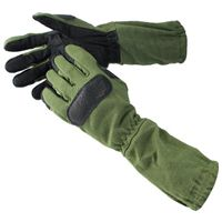 ACU Foliage Green Special Forces Tactical Gloves