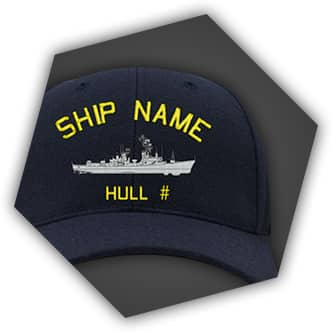 Navy Ship Apparel