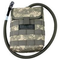 Blackhawk! ACU Side Hydration Pouch