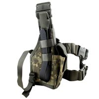 Blackhawk! ACU Tactical Omega VI Elite Right-Handed Holster