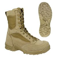 Danner ACU Desert TFX Rough-Out Tan GTX Boots - Men's Size