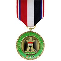 Operation Iraqi Freedom Commemorative Medal