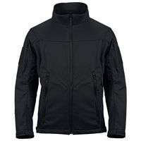 TRU-SPEC 24-7 Tactical Soft Shell Jacket - Black