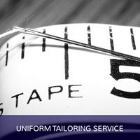 Uniform Tailoring Services