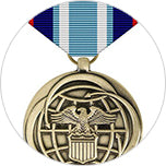 Air Force medals