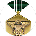 Army military medals