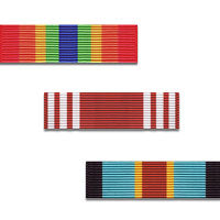 Army Military Ribbons