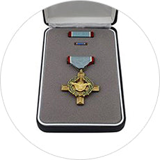 Military medal sets