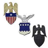View All Aide Insignia