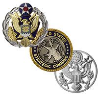 View All Air Force Badges