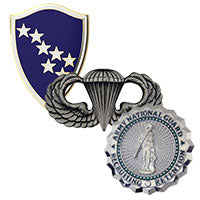 View All National Guard Badges