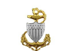 E-7 Chief Petty Officer