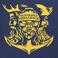 Honorable Shellback T-Shirt