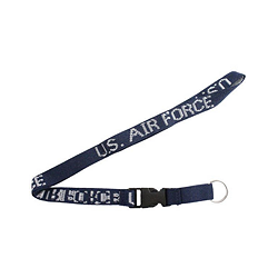 Air Force Lanyard