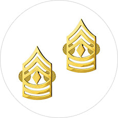 Rank and shoulder boards