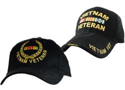 Vietnam Hats and Caps