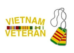 Vietnam Stickers and Decals