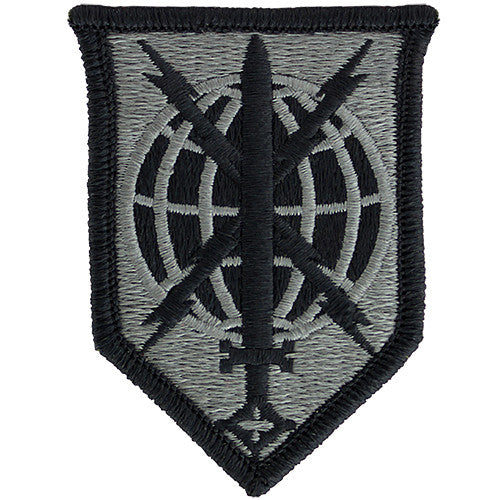 Military Intelligence Readiness Command ACU Patch