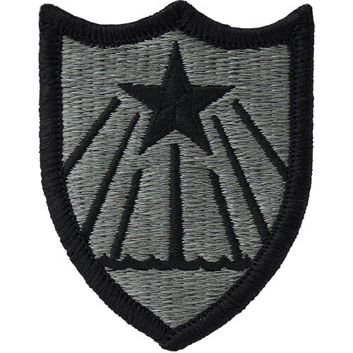 Minnesota National Guard Acu Patch Usamm