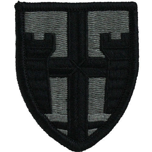 Puerto Rico Guard ACU Patch