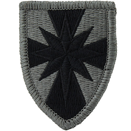 8th Theater Sustainment Command ACU Patch