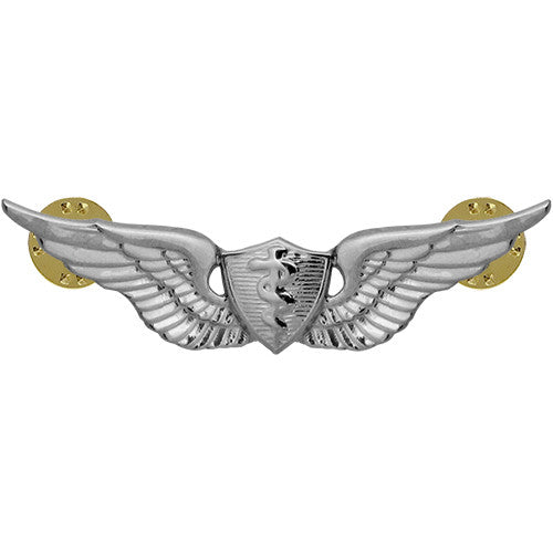 Army Flight Surgeon Badges