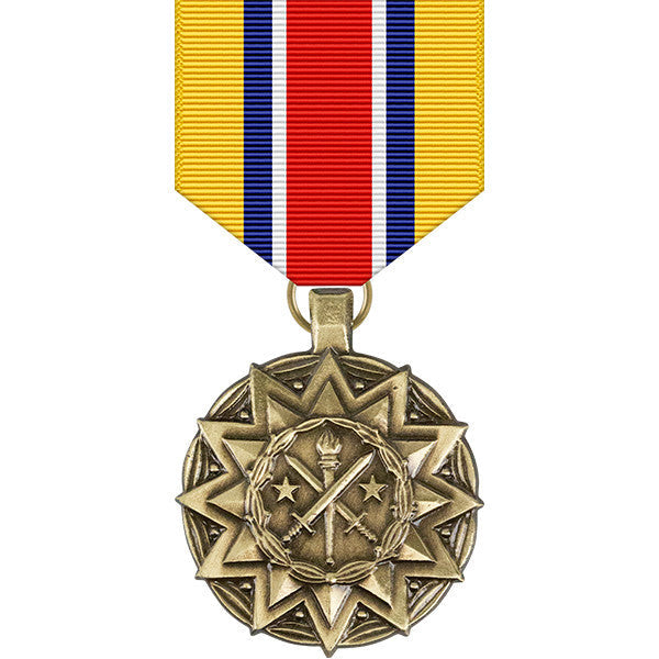 Army National Guard Components Achievement Medal