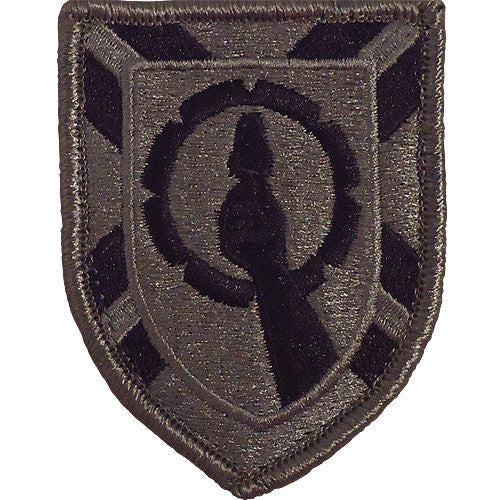 121st Regional Readiness Command / ARCOM ACU Patch