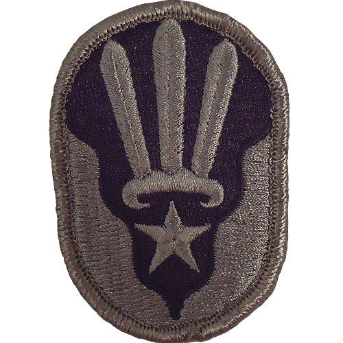 123rd Army Reserve Command / ARCOM ACU Patch