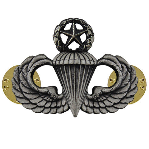 Parachutist Badge Usamm