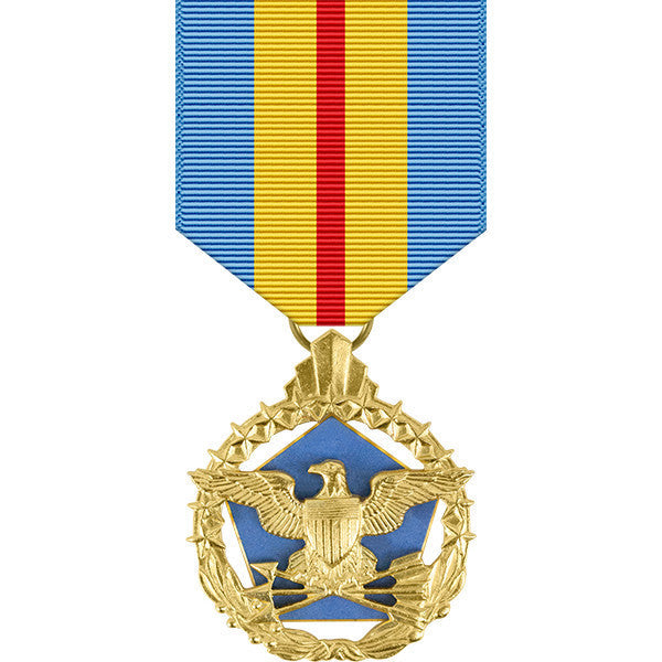 Department of Defense Distinguished Service Anodized Medal