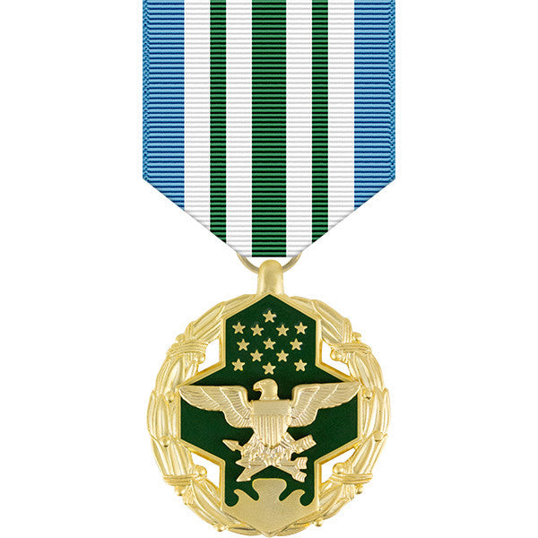 Joint Service Commendation Medal