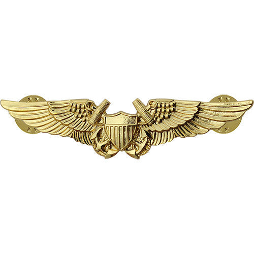 Navy Flight Officer Insignia