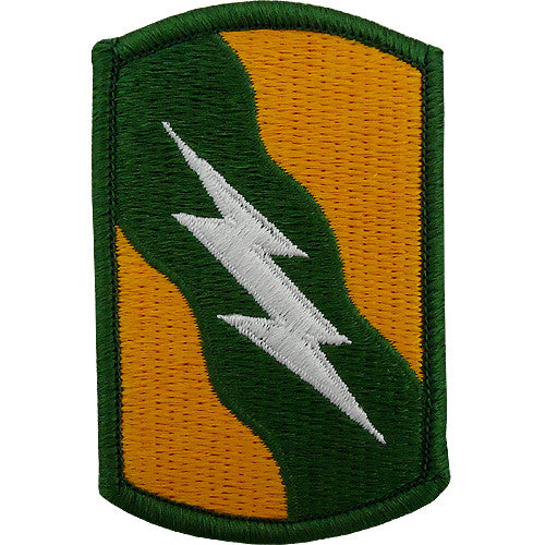 155th Armored Brigade Combat Team Class A Patch