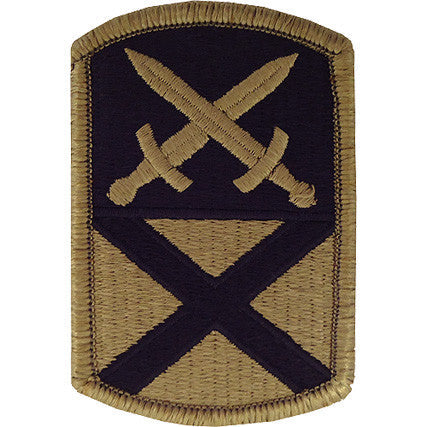 167th Support Command MultiCam (OCP) Patch