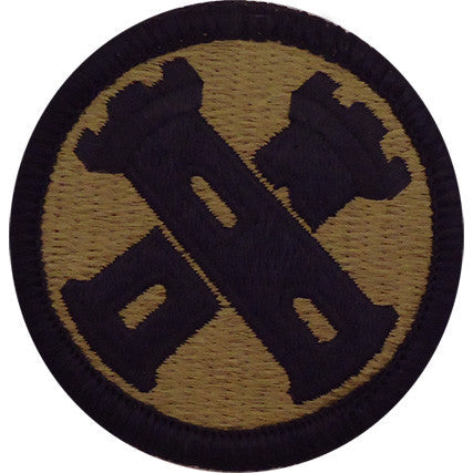 w Parachutist Badge Senior 6 Magnet SOCom US Army Oval 1st Special Operations Command