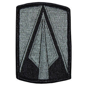 177th Armored Brigade ACU Patch