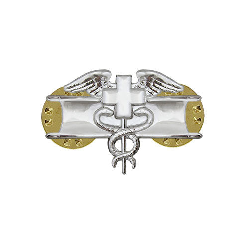 Army Miniature Expert Field Medical Badges