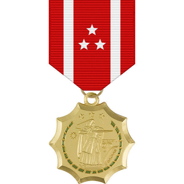 Philippine Defense Medal - World War II