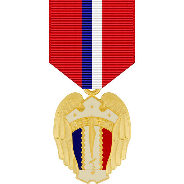 Philippine Liberation Medal - World War II