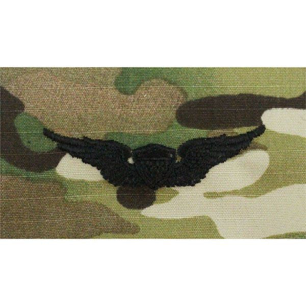 MultiCam/Scorpion (OCP) Army Aviator Embroidered Badges