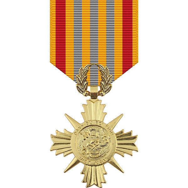 Republic of Vietnam Armed Forces Honor Medal 1C