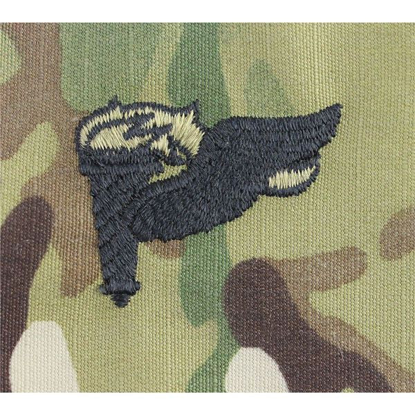 MultiCam/Scorpion (OCP) Army Pathfinder Embroidered Badge