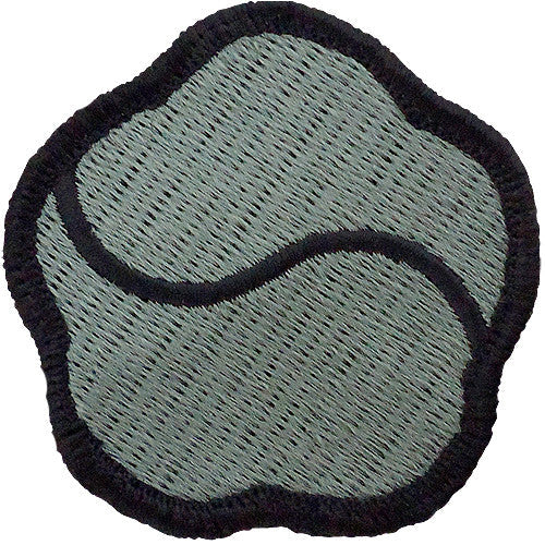 19th Sustainment Command ACU Patch
