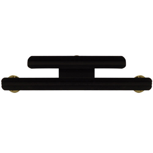 1/8-Inch Spaced 5 Ribbon Mount