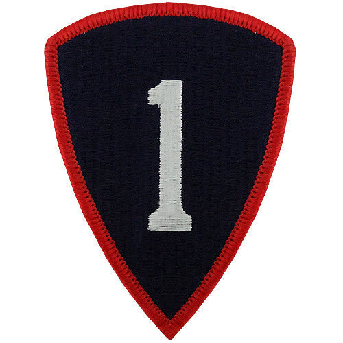 1st Personnel Command Class A Patch